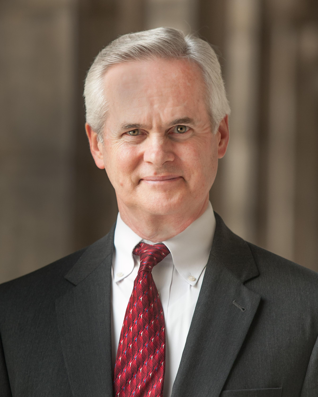 Mike Foley Profile Picture